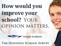 Read Personal Perspectives and Share Your Own on the Houston School Survey