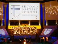 From Second Baptist School