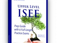 Answers and Explanations for ERB Official Upper Level ISEE