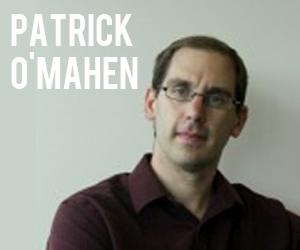 Patrick-OMahen