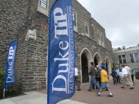 Rice to host Duke TIP summer program