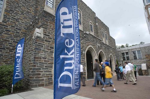 Rice to host Duke TIP summer program