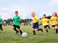 Finding a healthy balance: school and extracurricular activities