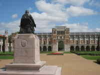 Texas Universities and Colleges Rank Nationally, Globally