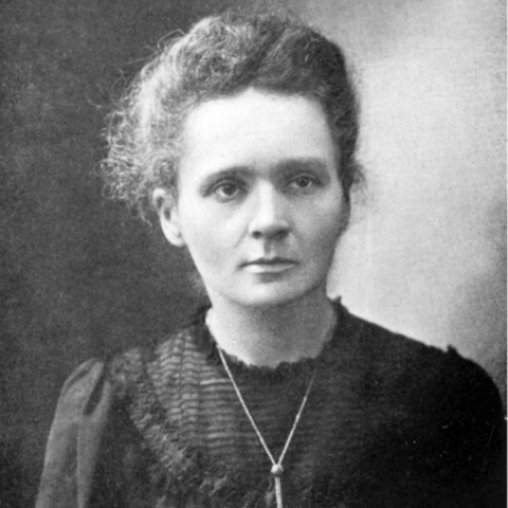 marie curie thesis Marie skłodowska curie's discoveries in radiation changed the world,  to look  into uranium rays as a possible field of research for her thesis.