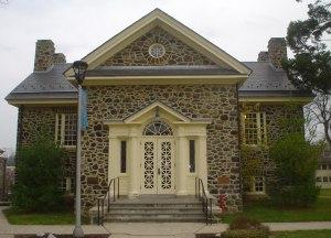 Cheyney University Library