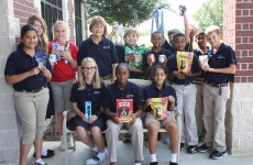 Holy Trinity Episcopal School: New on Houston School Survey
